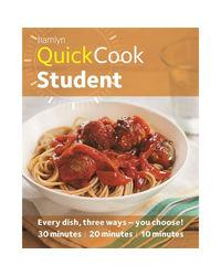 Hamlyn Quickcook Student