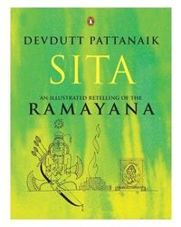 Sita an illustrated retelling
