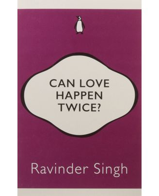 Can love happen twice? Sp. 30