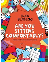 Brain benders: are you sitting