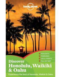 Lp discover honolulu waikiki &
