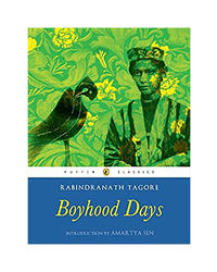 Boyhood Days (Children's Ed)