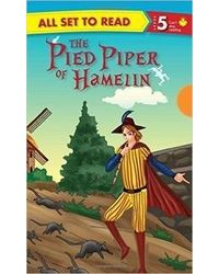 All set to read the pied piper