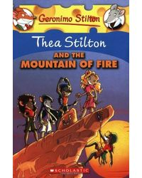 Thea Stilton and the Mountain of Fire: 2