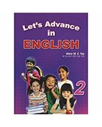 SAP Let's Advance in English 2