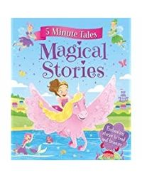 5 Minute Magical Tales