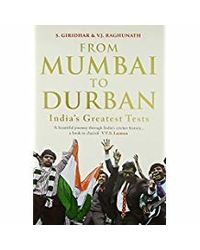 From Mumbai To Durban