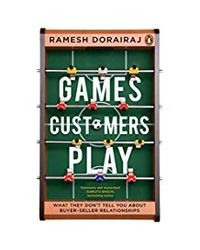 Games customers play