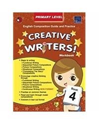 SAP Creative Writers Workbook 4