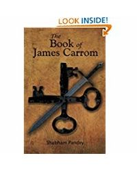 The Book of James Carrom