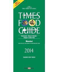Times food guide mumbai 2014.