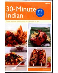30- Minute Indian New