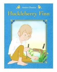 Junior Classics Huckleberry Finn