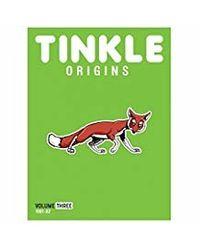 Tinkle Origins: Volume Three