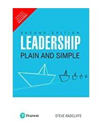 Leadership: Plain And Simple