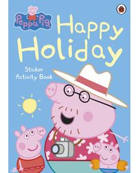 Peppa pighappy holiday st