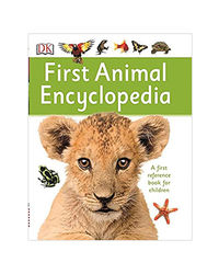 First Animal Encylopedia