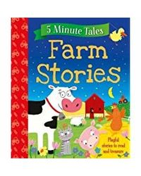 5 Minute Farm Tales