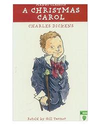 A Christmas Carol (Mango Classics)