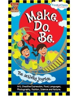 Make do be