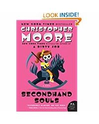 Secondhand Souls: A Novel