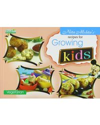 Recipes for Growing Kids