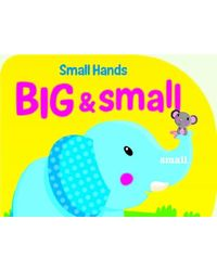 Small Hands- Big And Small