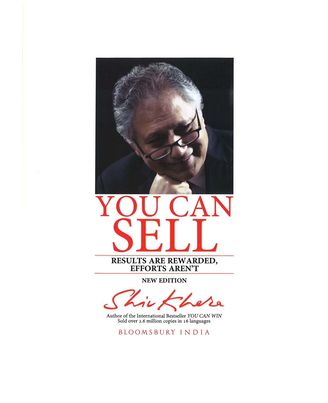 You Can Sell: Results are Rewarded, Efforts Aren t