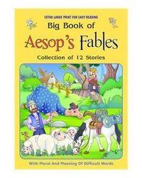 Big book of aesop` s fables