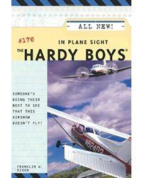 In Plane Sight (Hardy Boys)
