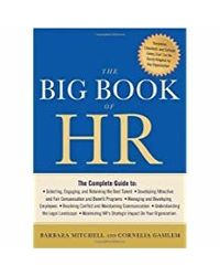 The Big Book of HR (Old Edition)