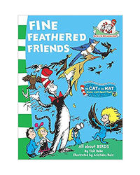 Fine Feathered Friends (The Cat In The Hat
