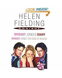 Bridget Jones's Diary & Bridget Jones The Edge Of Reason