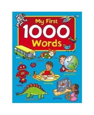 First 1000 Words (My First)