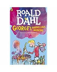 George's marvellous med ew)