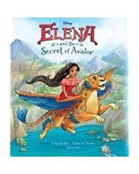 Disney Elena and the Secret of Avalor