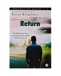Redemption Series# 3: Return