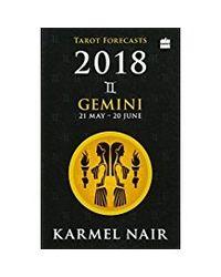 Gemini 2018 tarot (karmel n)