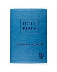 Holy Bible Nlt Catholic Edition