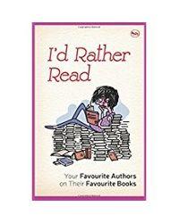 I'd Rather Read