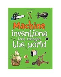 Machine inventions that c