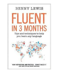 Fluent In 3 Months: India Edition
