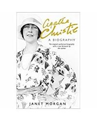 Agatha Christie: A biography Revised edition