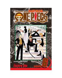 One Piece 06: The Oath: Volume 6