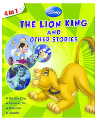 The Lion King And Other Stories