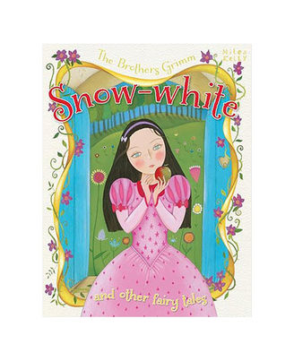 Snow White & Other Fairy Tales
