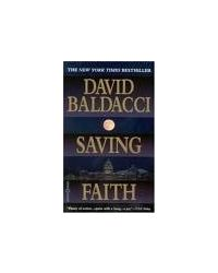 Duos: david baldacci: saving fai
