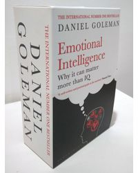 Daniel Goleman Box Set