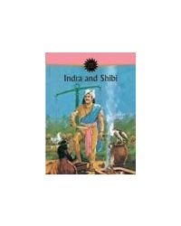 Indra And Shibi