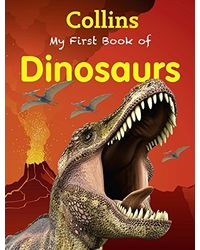 My First Book of Dinosaurs (My First) (Collins My First)